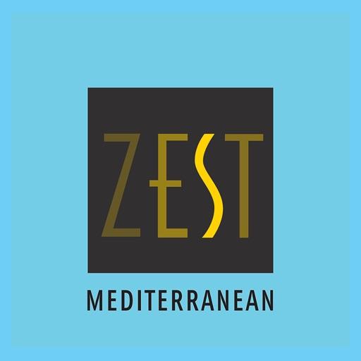 Zest Mediterranean