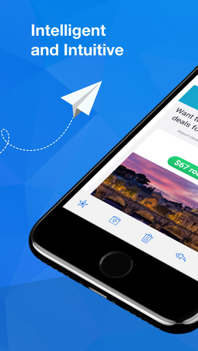 Blue Mail - Email Mailbox by Blue Mail Inc  (iOS, United