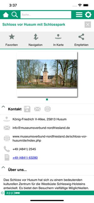 Camping Husum | Tyskland | Sk och boka via ACSI