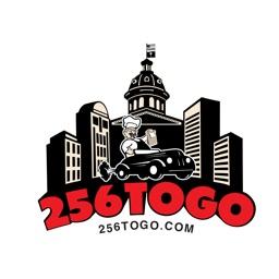 256ToGo.com - Food Delivery