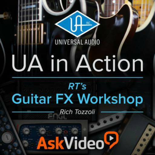 RTs Guitar FX Workshop
