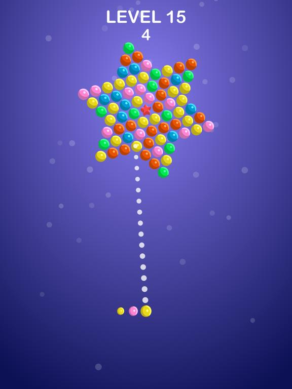 Bubble Shot 3D screenshot 5