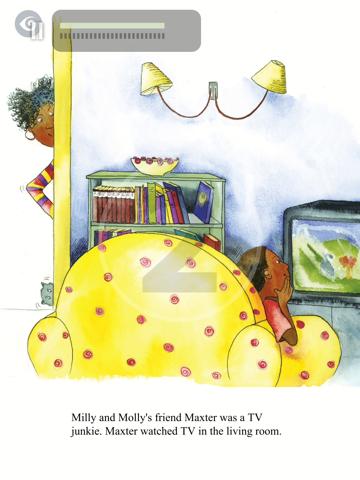 ミリーとモリーとツリーハウス HDのおすすめ画像5