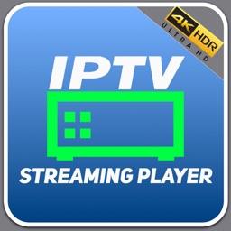 IPTV Streaming Player