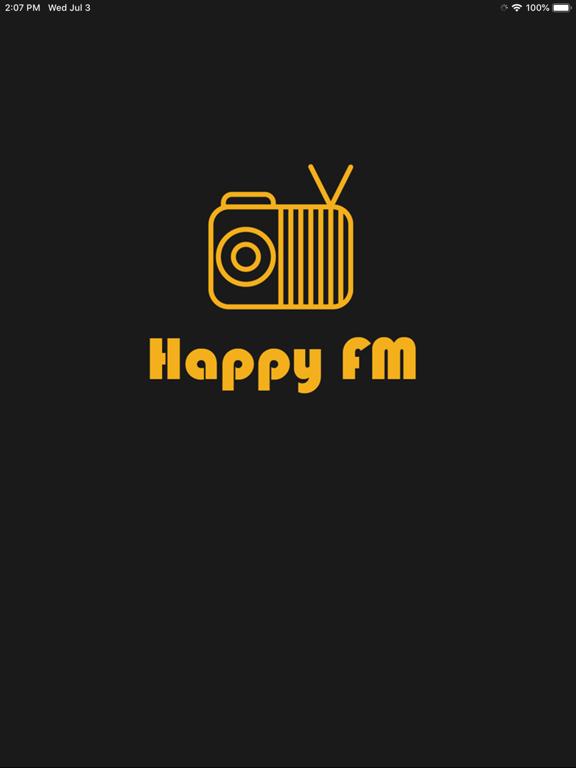 Happy FM screenshot 5