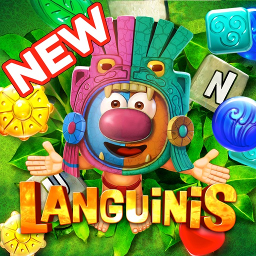 Languinis: Match and Spell Review