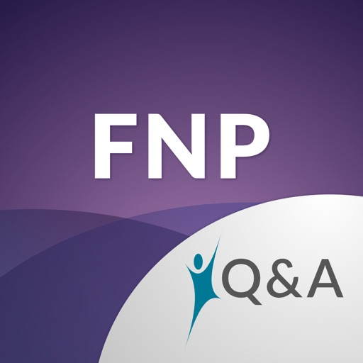 FNP: Nurse Practitioner Review icon