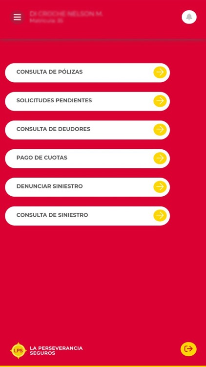 LPS Productores APP