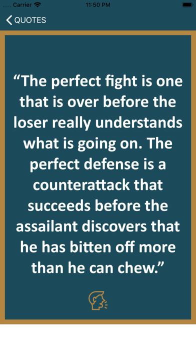 Jeff Cooper Wisdom 5
