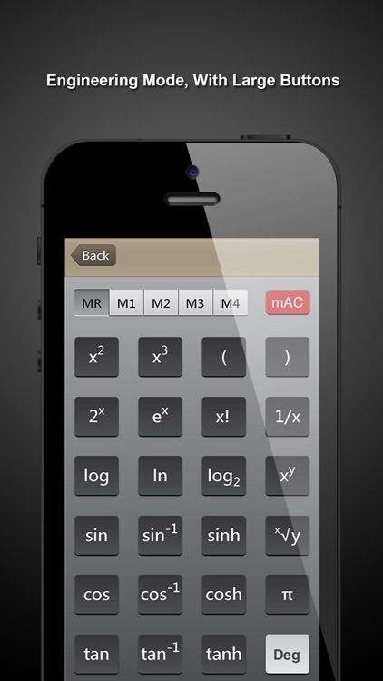 CalcQX ~ the calculator screenshot-4