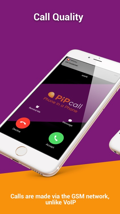 PiPcall