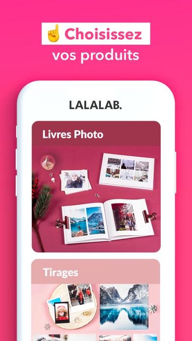 Télécharger LALALAB. Impression photo pour Pc