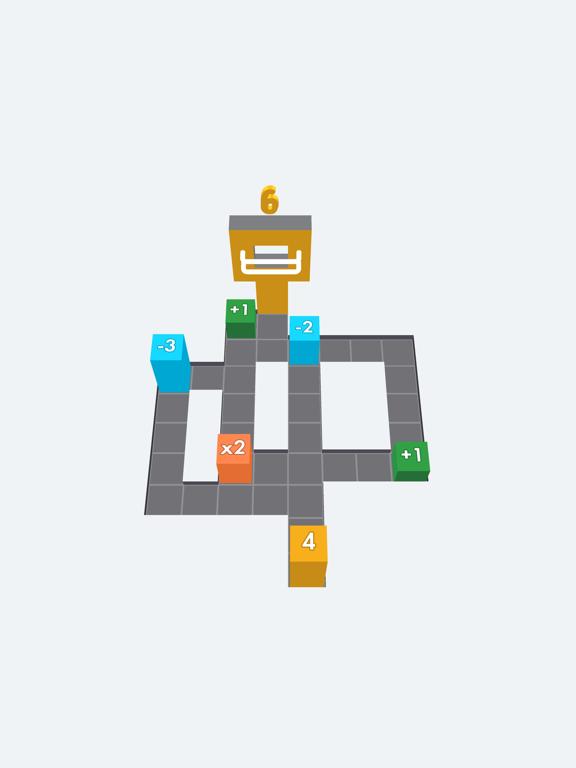 Numeric Maze screenshot 8
