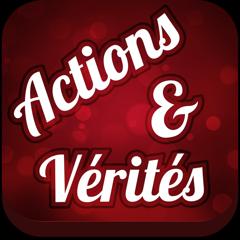 Action ou Vérité - officiel