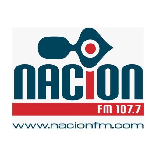 FM Nación 107.7 MHZ