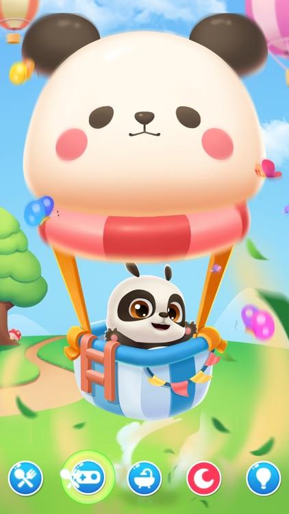 我的熊猫盼盼 screenshot-4