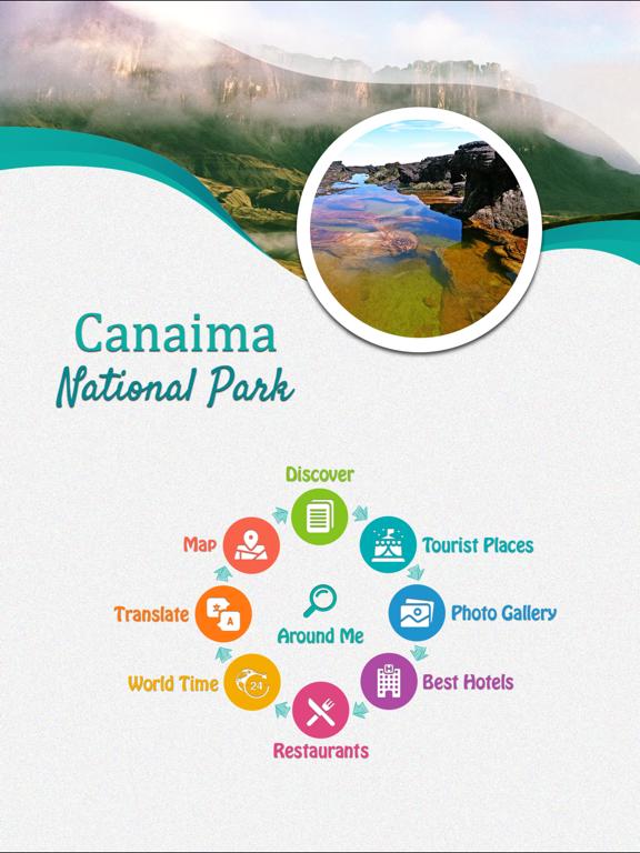 Canaima National Park screenshot 7