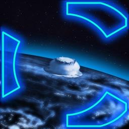 Radzone : Le Wargame Nucléaire