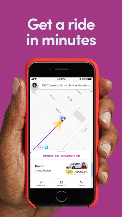Lyft screenshot-2