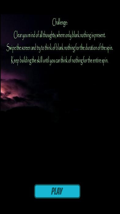 Thunderstorms Meditative screenshot 3