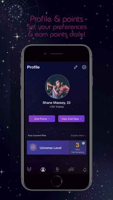 ZodiLuv - Astrological Dating screenshot four