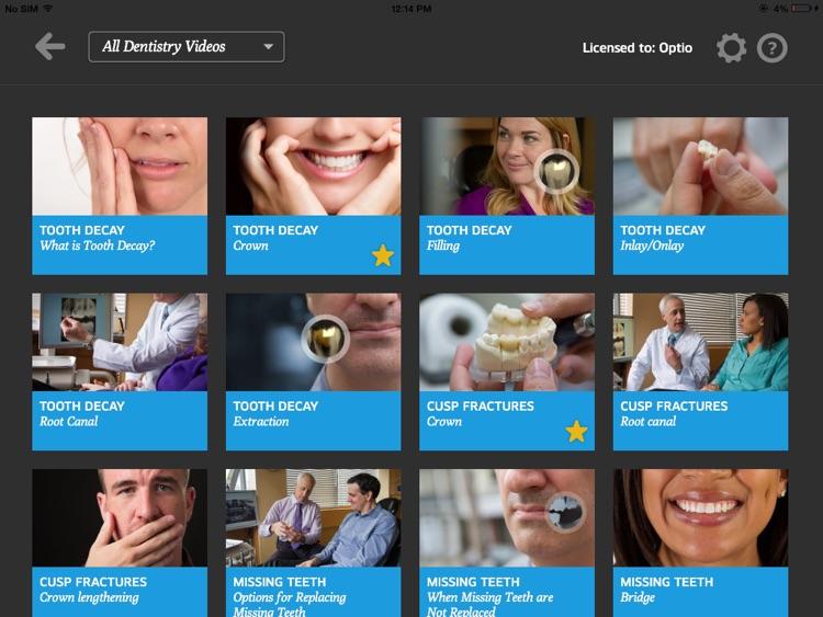 Optio Dentistry