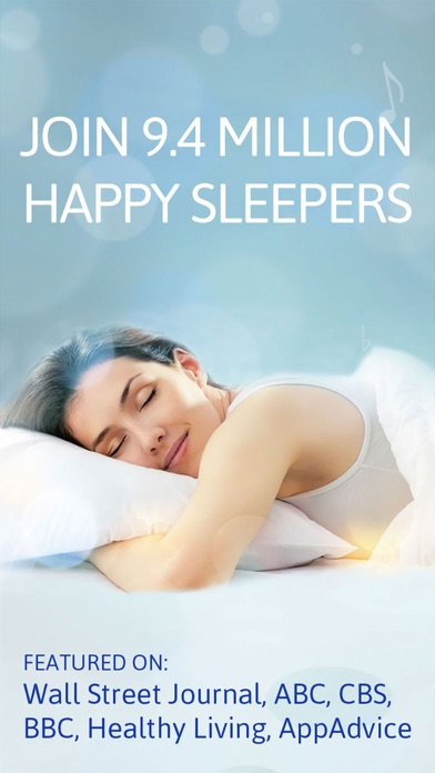 Sleep Sounds by Sleep Pillow wiki review and how to guide