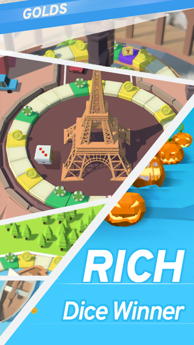 Lucky Dice - Get Rewards Easy screenshot 1