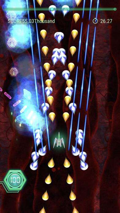 Biohazards - Infection Crisis screenshot 1