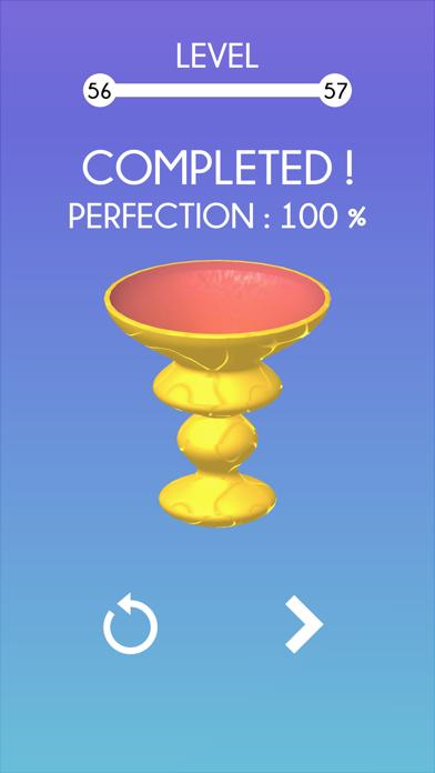Pottery Stack 3D screenshot 1