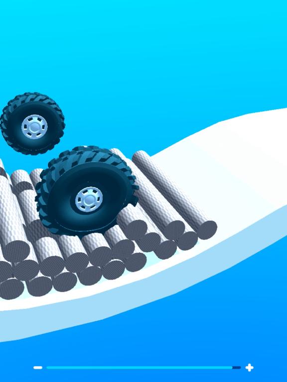 Wheel Race screenshot 9