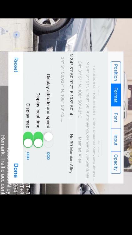 Timestamp Camera EnterprisePro screenshot-4