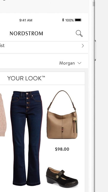 Nordstrom screenshot-7