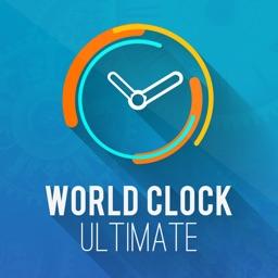World Clock Ultimate