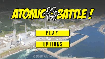 Atomic-Battleのおすすめ画像1