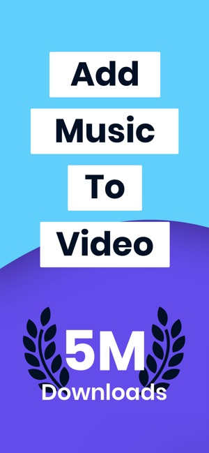 Add Music To Video Editor on the App Store