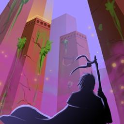 Ícone do app Mystic Pillars: A Puzzle Game