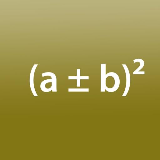Square of a Binomial