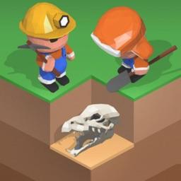 Idle Arheology Tycoon