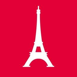 Audioguide PCV Tour Eiffel