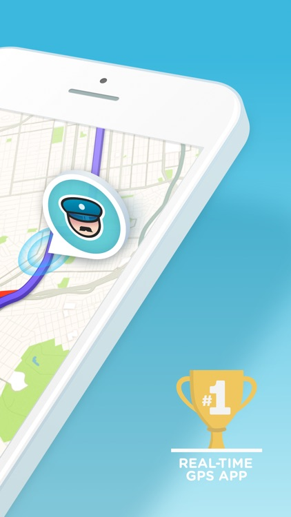 Waze Navigation & Live Traffic by Waze Inc