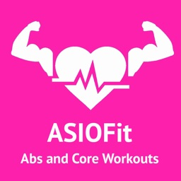 ASIOFit Abs and Core Workouts
