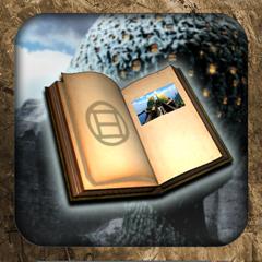 Riven (iPad version)