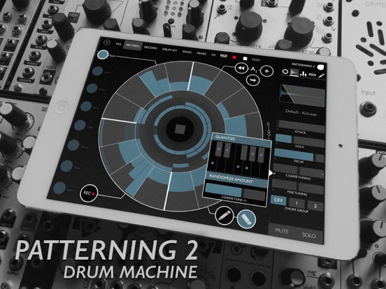 Top 10 Apps like Patterning : Drum Machine in 2019 for