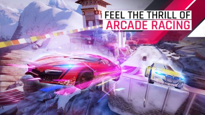 Asphalt 9: Legends for pc