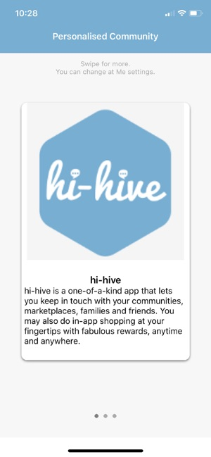 hi-hive on the App Store