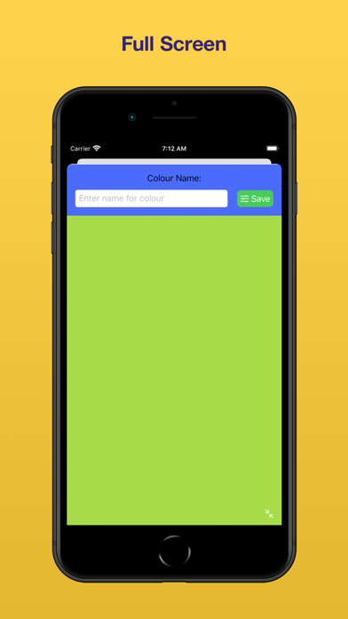 ColorCreator screenshot 5