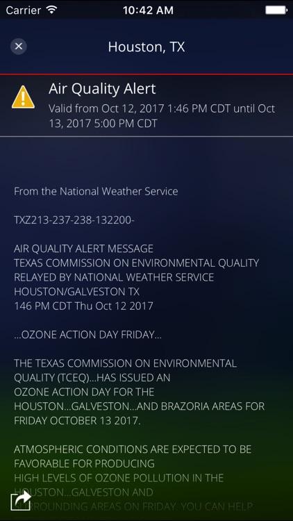 Weather @ CW39 screenshot-4