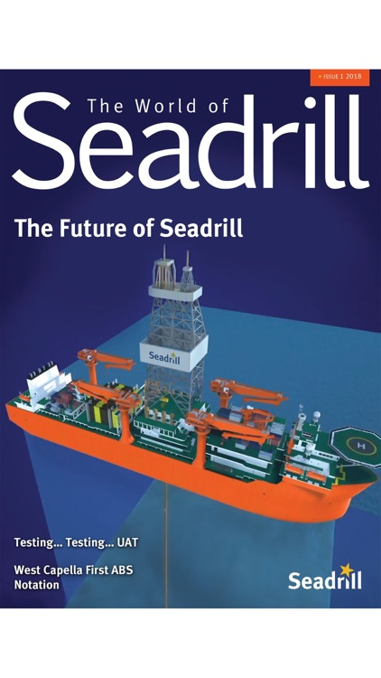 The World of Seadrill screenshot-5