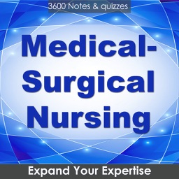 Medical Surgical Nursing Q&A